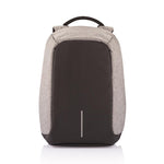 Mochila Bobby Backpack Antirrobo Color Gris+Power Bank (Gratis)