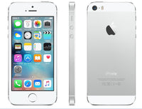 "Apple iPhone 5s 32GB - Smartphone libre (101.6 mm (4 ""), 1136 x 640 pixeles, color plata"