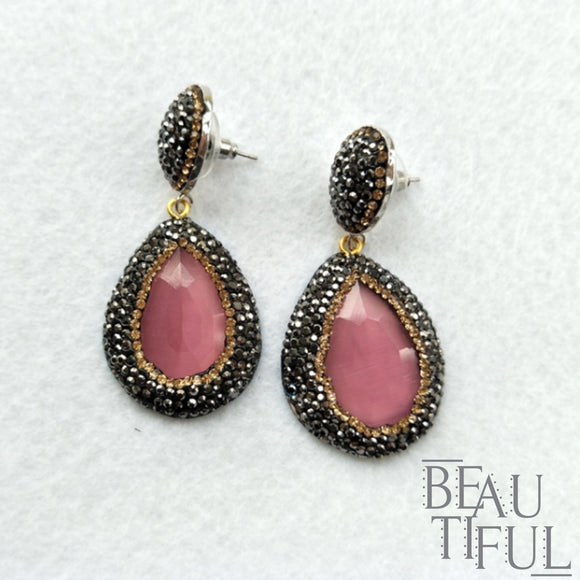 VERSALLES EARRINGS (more colors)