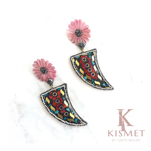 RANIA EARRINGS (more designs)