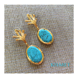 AMALFI EARRINGS