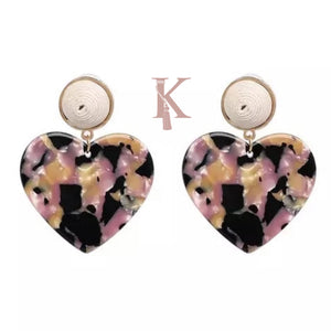 LOLA LOVE EARRINGS (more colors)