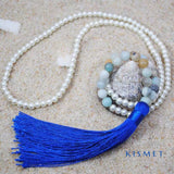 AGATHA NECKLACE (more colors)