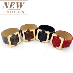 BELT BRACELETS (more colors)