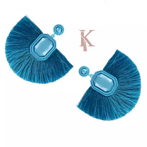 KENDALL EARRINGS