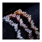 CRYSTALIZE BRACELET (more colors)