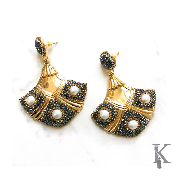 GALILEA EARRINGS
