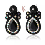 BUGA EARRINGS (more colors)