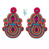 BELLO EARRINGS (more colors)
