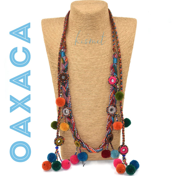 OAXACA NECKLACE