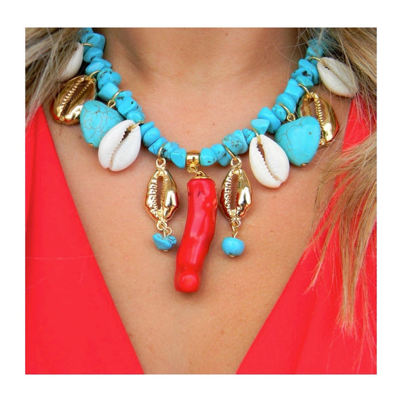CABOS NECKLACE