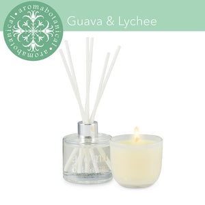 Aroma Gift Set - Diffuser & Candle