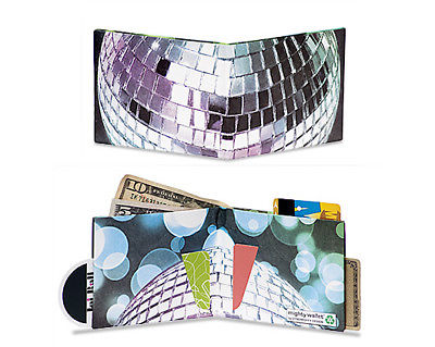 Disco - Mighty Wallet