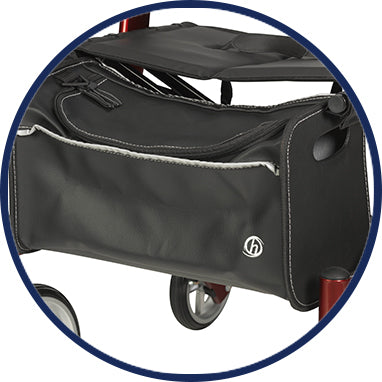 HurryRoll carry bag