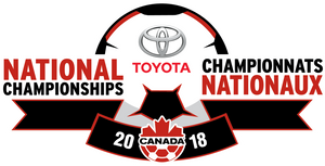Toyota National Championships Shop