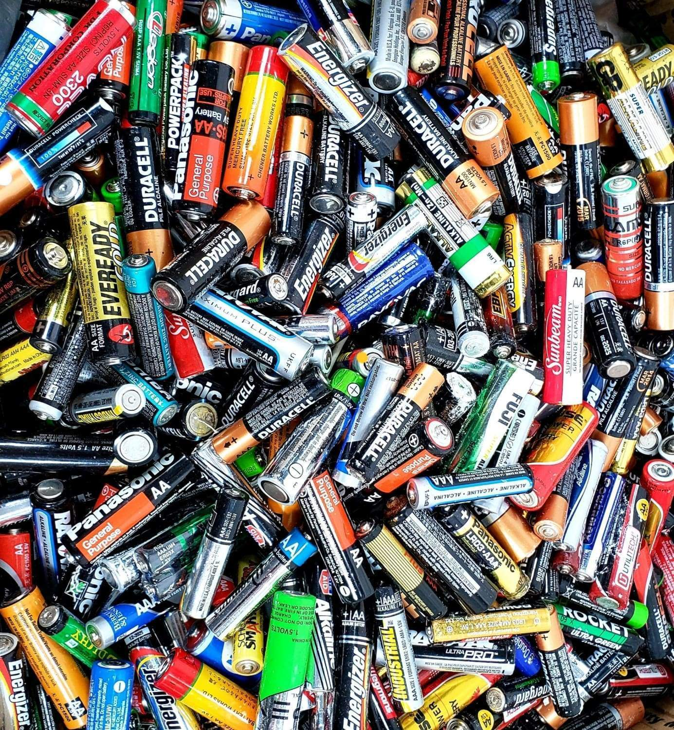 The Ultimate Guide to Recycling Batteries in 2018