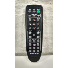 Vaddio IR Remote Commander 998-2100-000