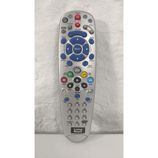 Dish Network 153637 Bell ExpressVU 5.4 IR Remote Control 6131 6141 9241 - Remote Control