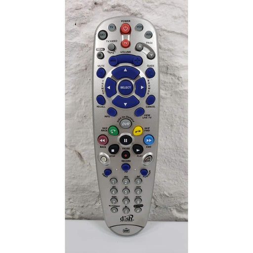 Dish Network 6.3 IR/UHF PRO DKNFSK03 Remote Control 148787
