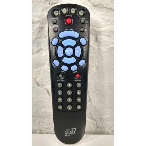 Dish Network Bell ExpressVU 1.5 IR 113268 Remote Control 3100 4100 301 311 - Remote Control