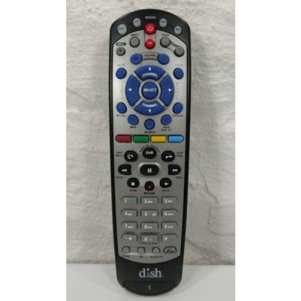 Dish Network Bell ExpressVU BEV 20.1 IR Learning Remote Control #1 TV1 180546 - Remote Controls