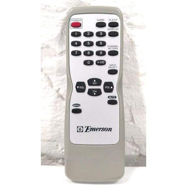 Emerson NE127UD NE128UD TV Remote for EWL1503 EWT19S3 - Remote Control