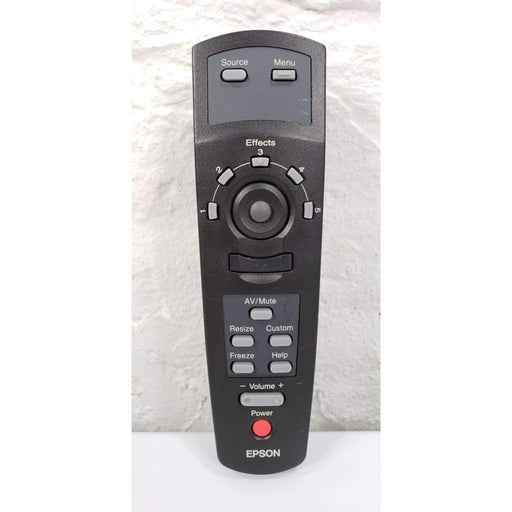 Epson 7544059 Projector Remote for 5500C 7500C ELP5500 ELP5500C EMP5500 etc. - Remote Control