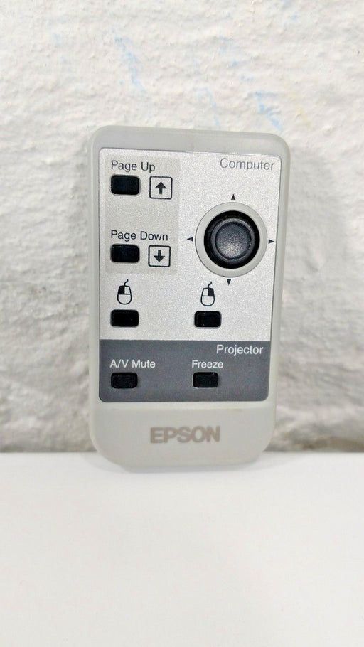 Epson ELPST09 Projector Remote Control 126222800