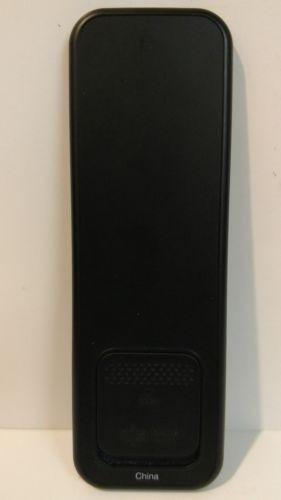 iHOME Rz1 Black Remote Control for IPod Dock System
