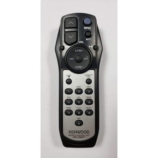 Kenwood RC-557 Car Stereo Remote Control - Remote Control