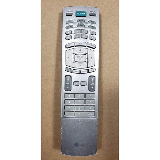 LG 6710900011V TV Remote Control - Remote Controls