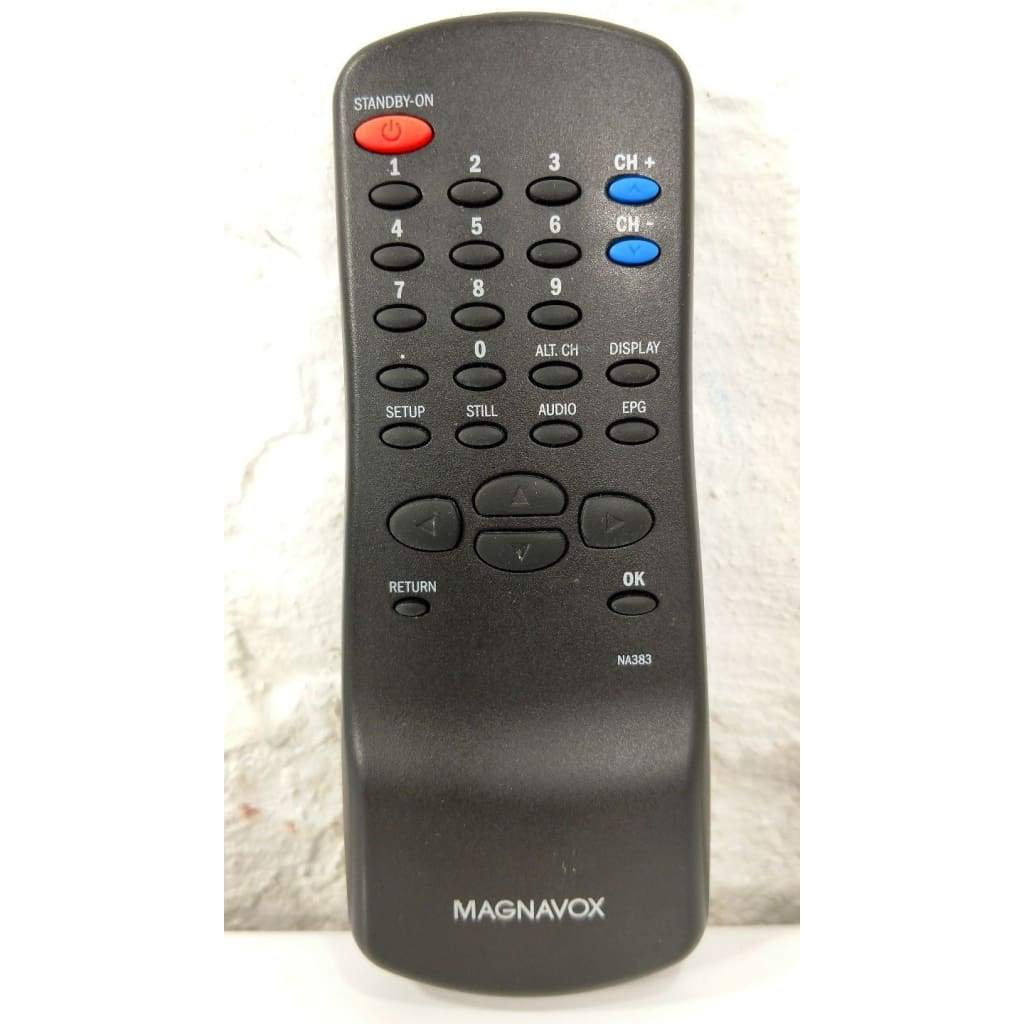 Cable Box, Satellite TV, DVR and Converter Box Remote Controls