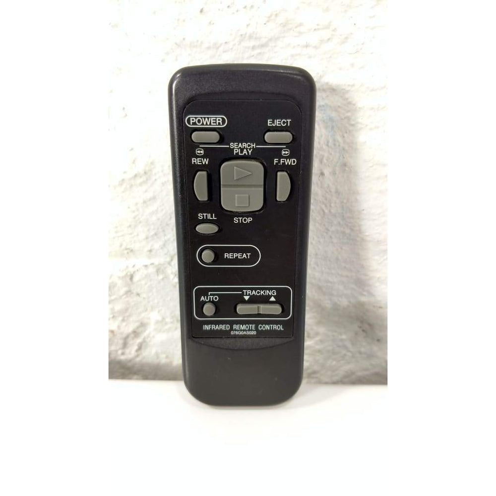 Orion 076G0AS020 VCP Remote Control - Remote Control