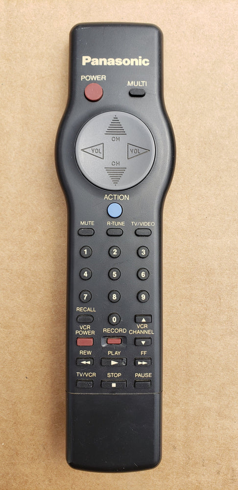Panasonic EUR501200 TV Remote Control