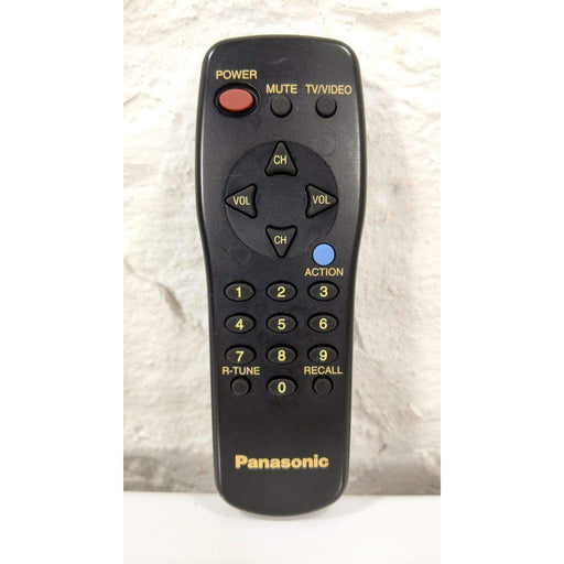 Panasonic EUR501371 TV Remote Control - Remote Controls