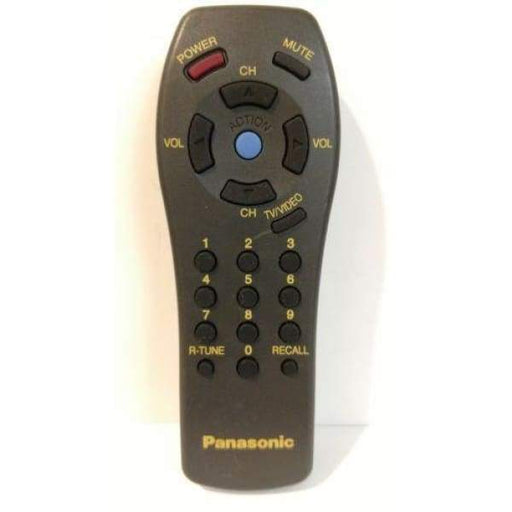 Panasonic EUR501450 TV Remote CT020G5 CT32G6 CT13R31 CTZ2138 CT21G9 CT25G5 - Remote Controls