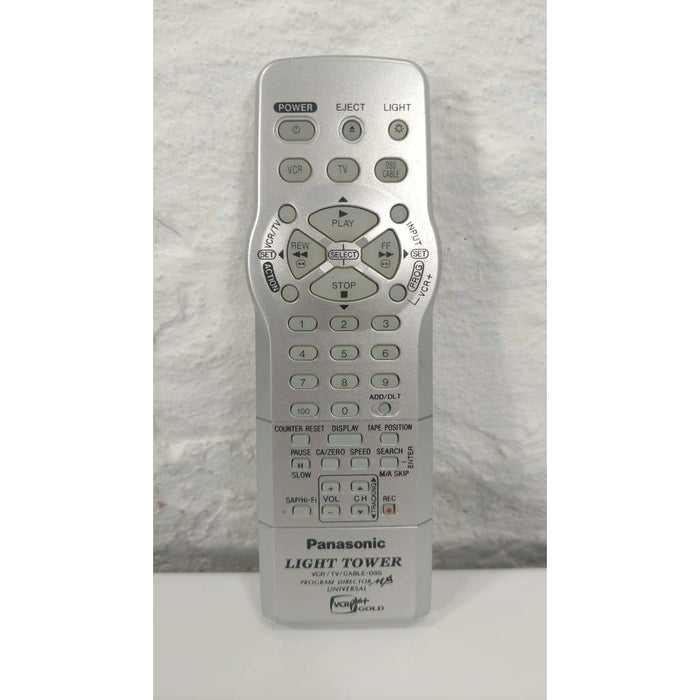 Panasonic LSSQ0299 VCR Remote Control for PV-VS4821 - Remote Control