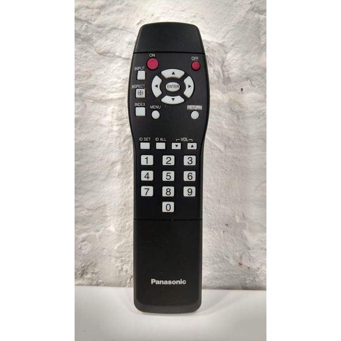 Panasonic N2QAFB000004 Wireless Presenter Remote for TY-FB7WPE TY-FB7WPU - Remote Control