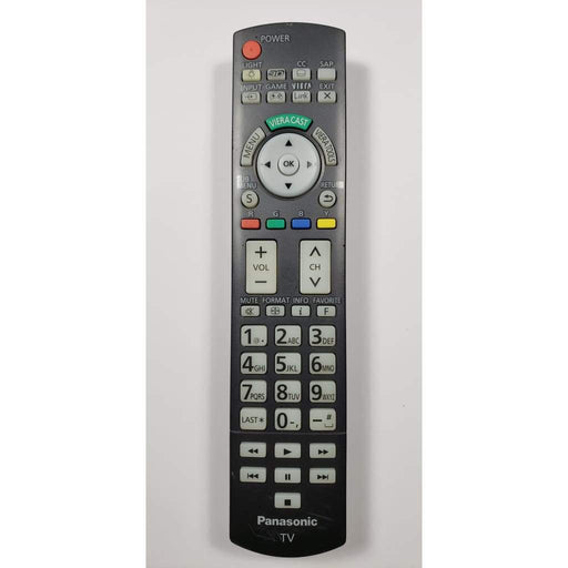 Panasonic Remote Controls | Audio System, DVD Player, TV, CD