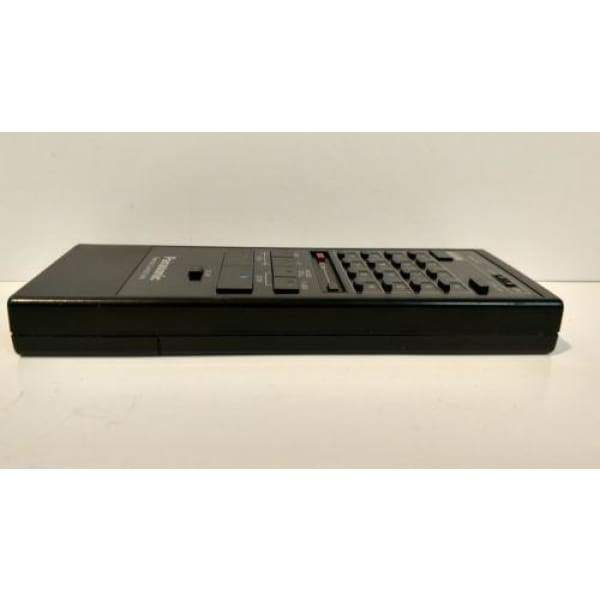 Panasonic VEQ0450 Remote Control for AG1210 NVG10PX NVG9PX NVG101A - Remote Controls