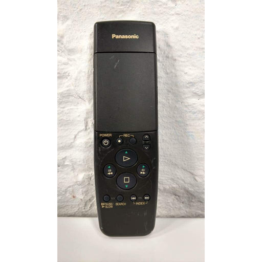 Panasonic VEQ2065 VCR Remote Control For AG2560 AG2560P AG1330 - Remote Control