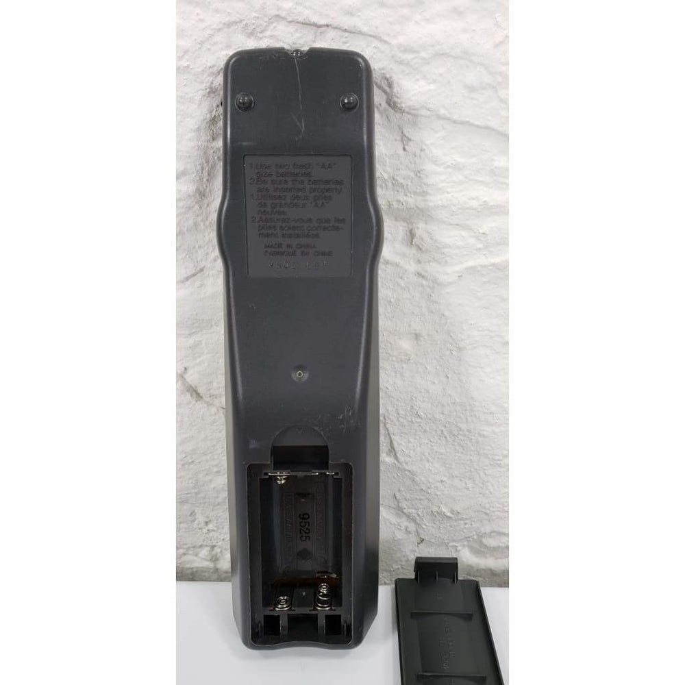 Panasonic VSQS1598 Light Tower VCR Remote Control - Remote Controls