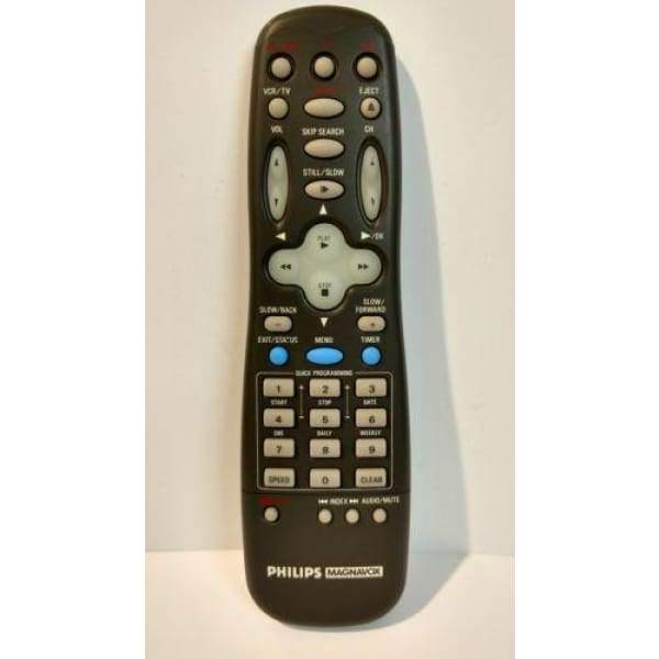 Philips-Magnavox LP10048-001A Remote VRX442 VRX442AT VRX442AT98 VRX442AT99 - Remote Controls