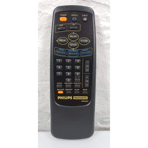 Philips Magnavox N9309UD VCR Remote Control - Remote Control