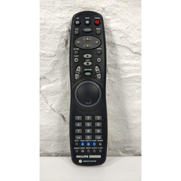 Philips Magnavox RC8402/04 Remote for DVD420 DVD420AT DVD850 DVD850AT VD2709 - Remote Controls
