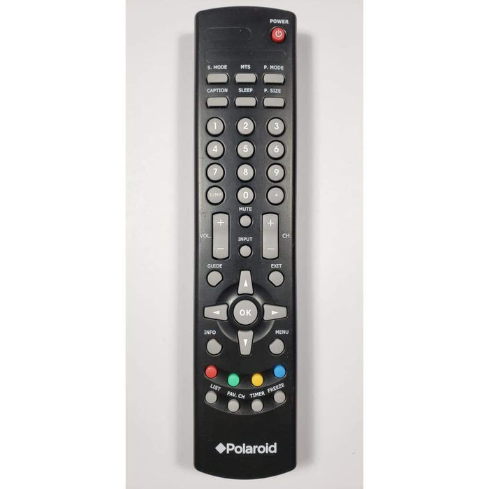 Polaroid 845-042-GF1XAB-PH TV Remote Control - Remote Control