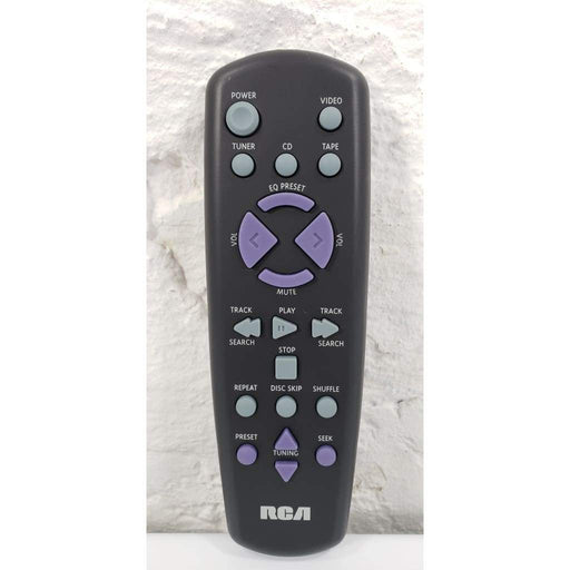 RCA CRK290 Audio Remote for RP9555 RP9540 RP9520 RP9340 etc. - Remote Control
