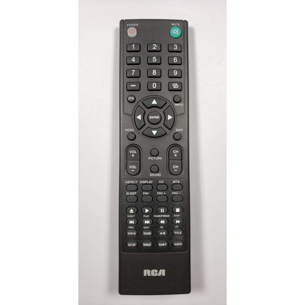 RCA RE20QP29 RE20QP83 TV Remote Control - Remote Control