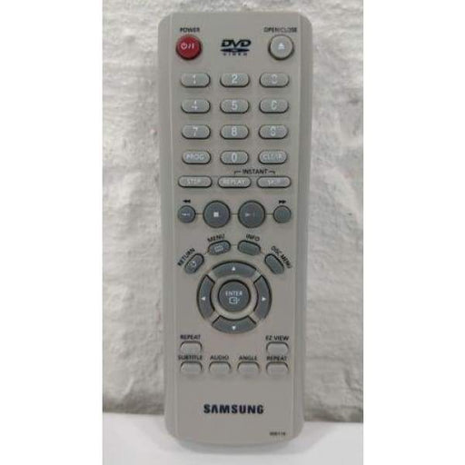 Samsung 00011K DVD Remote for DVD-HD755 DVD-P240 DVD-P241 DVD-P242 - Remote Controls