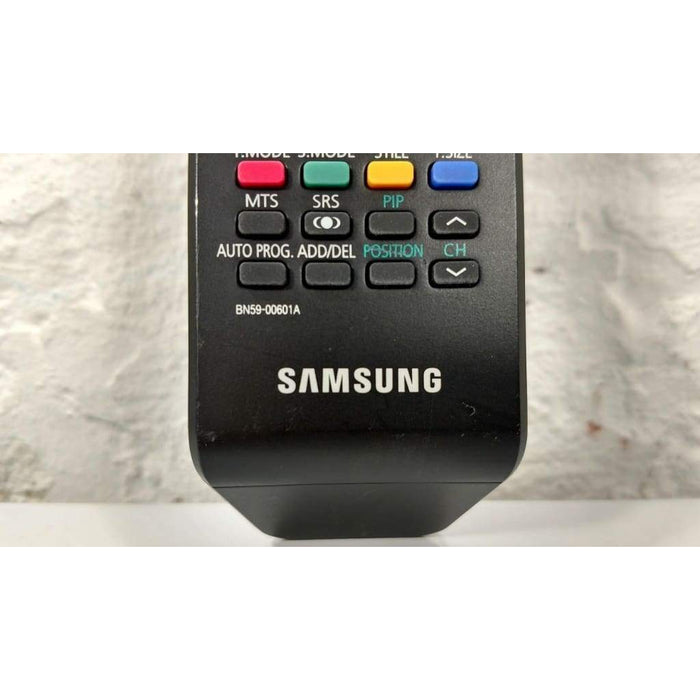 Samsung BN59-00601A TV Remote for LN19R81BD LNT1953H LNT1953HX etc - Remote Control